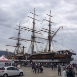 Amerigo Vespucci a Messina