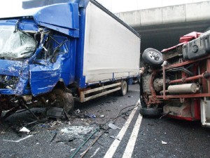 Incidente-Camion