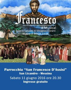 musical san francesco messina