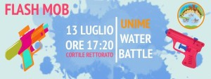 UniMe Water Battle