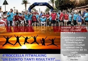 4°Roccella Fitwalking (2)