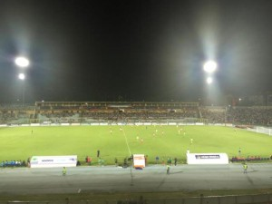 Crotone-Atletico Madrid (2)