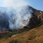 Incendio Messina 8
