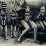 giuditta-r-vanessas-room-cm50x70-pencils-and-mixed-on-cardboard