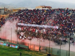 Reggina-Messina