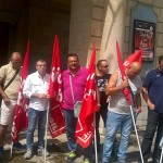 Sit in Messina (2)