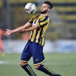 S.S. Juve Stabia vs A.C.R. Messina