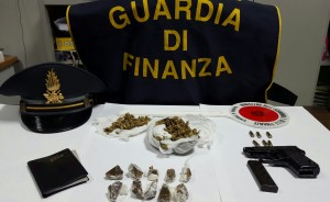 sequestro-armi-droga-unical