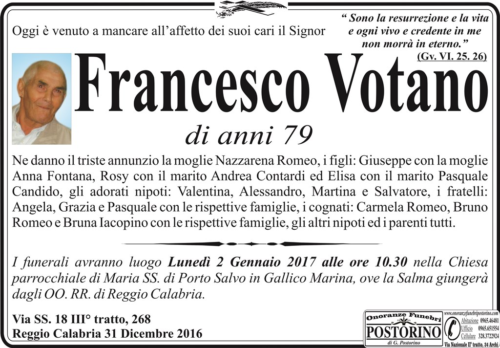 votano-francesco