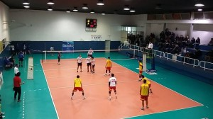 team volley_ mondo giovane