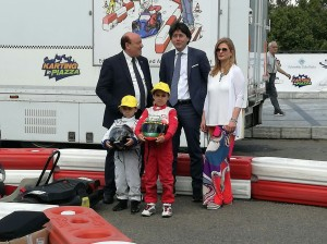 Karting in piazza (1)