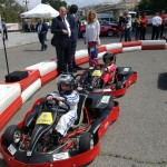 Karting in piazza (5)