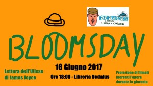 Dedalusbloomsday
