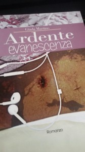 ardente evanescenza