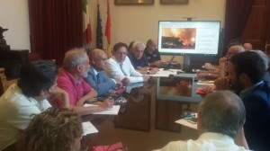 crocetta a messina