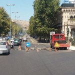 messina traffico in tilt (3)