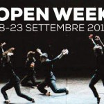 Open week Mad