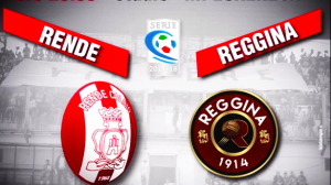 Rende Reggina