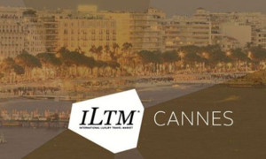 International Luxury Travel Market di Cannes