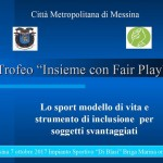 fair play locandina
