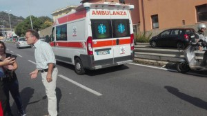 incidente viale giostra messina (1)