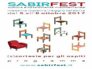 sabir fest messina