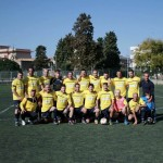 CAMPIONATO MSP MESSINA