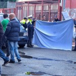incidente stadio granillo