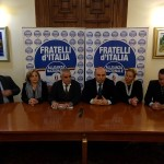 new entry fratelli d'italia