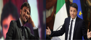 renzi di battista