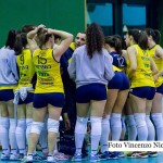 Time out messina volley 3