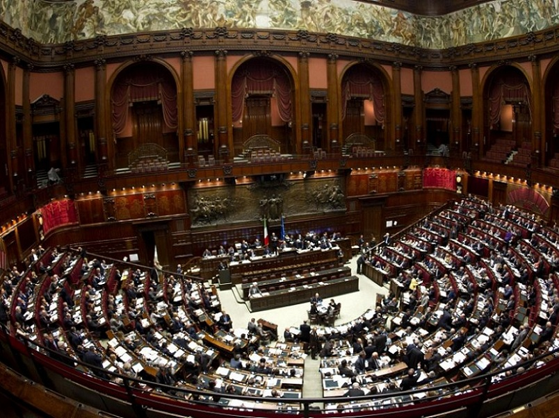 Elezioni attribuiti i seggi per camera e senato centro for Senato e camera