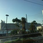 Msc Seaview Messina