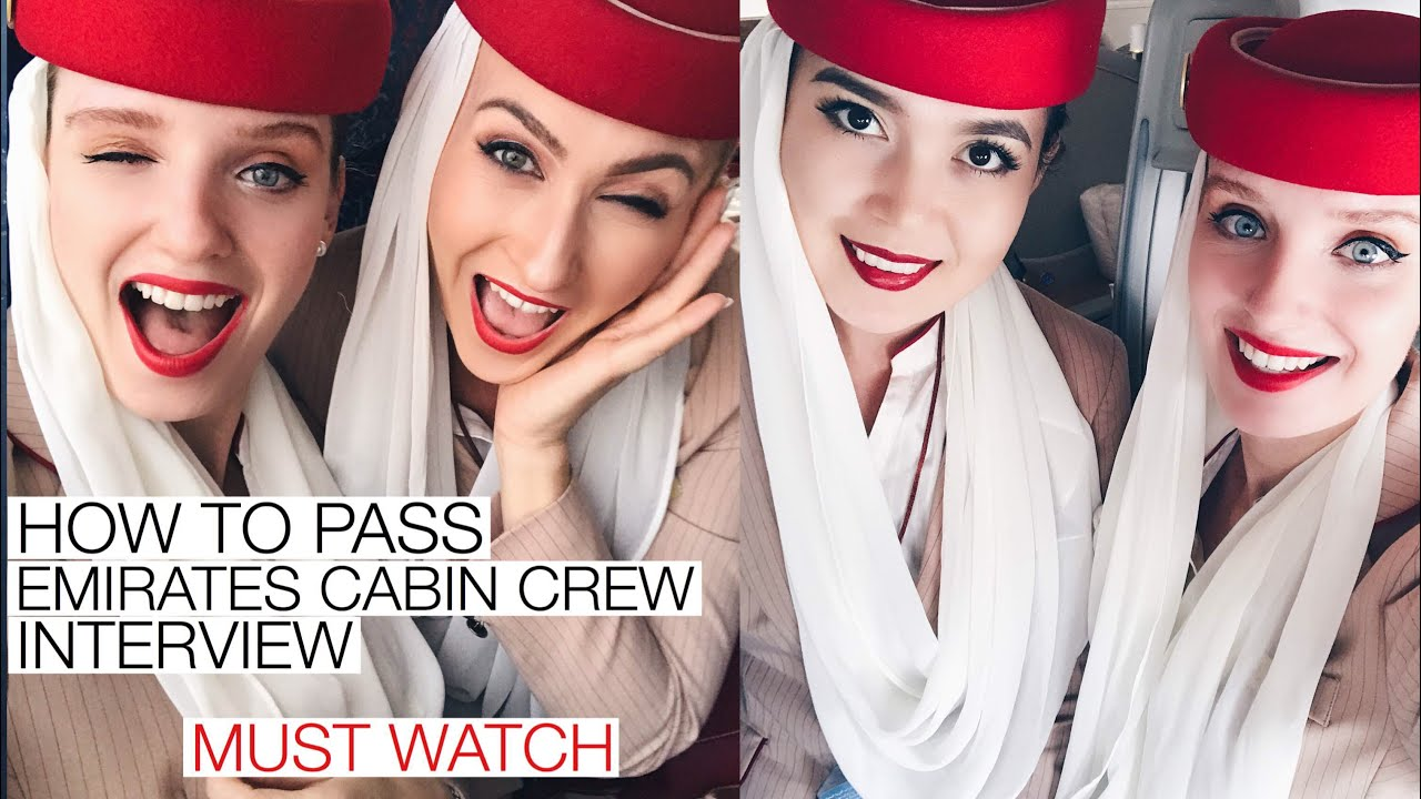 Dating Emirates Flight Attendant