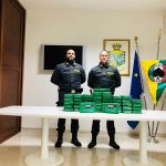sequestro cocaina porto gioia tauro