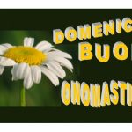 auguri domenico