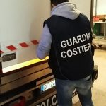guardia costiera messina