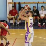 Castanea Basket Messina