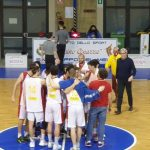 JustMary Nuova Pallacanestro Messina Cocuzza - Fortitudo Messina