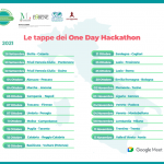 tappe one day hackathon