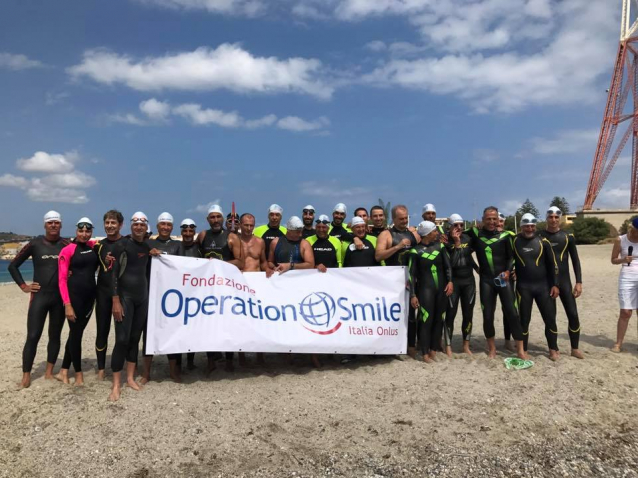 Swim for Smile 2017