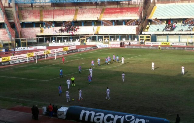 catania reggina - photo #2