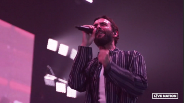 marco mengoni livenation