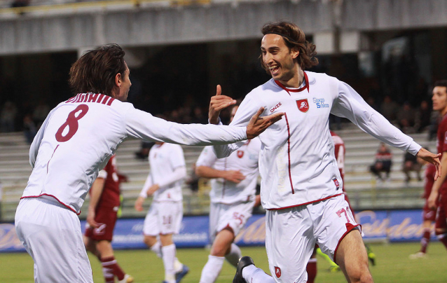 Salernitana Reggina