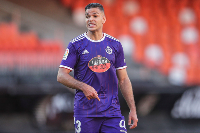 Hatem Ben Arfa (Photo by Eric Alonso/Getty Images)