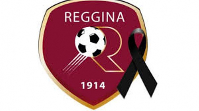 lutto reggina