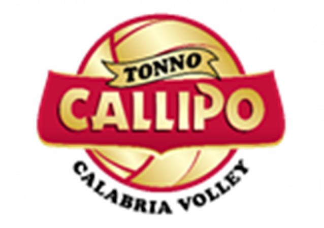 Logo Volley Tonno Callipo