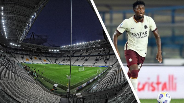 allianz stadium e diawara