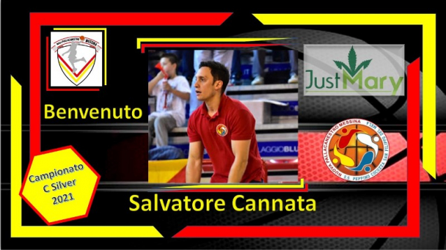 Salvatore Cannata JustMary Messina