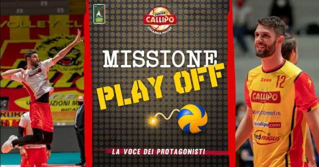 Cester Missione Play Off